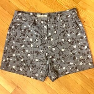 NWOT, GAP, Tailored, Shorts!